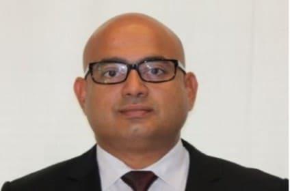 Vivek Chandola