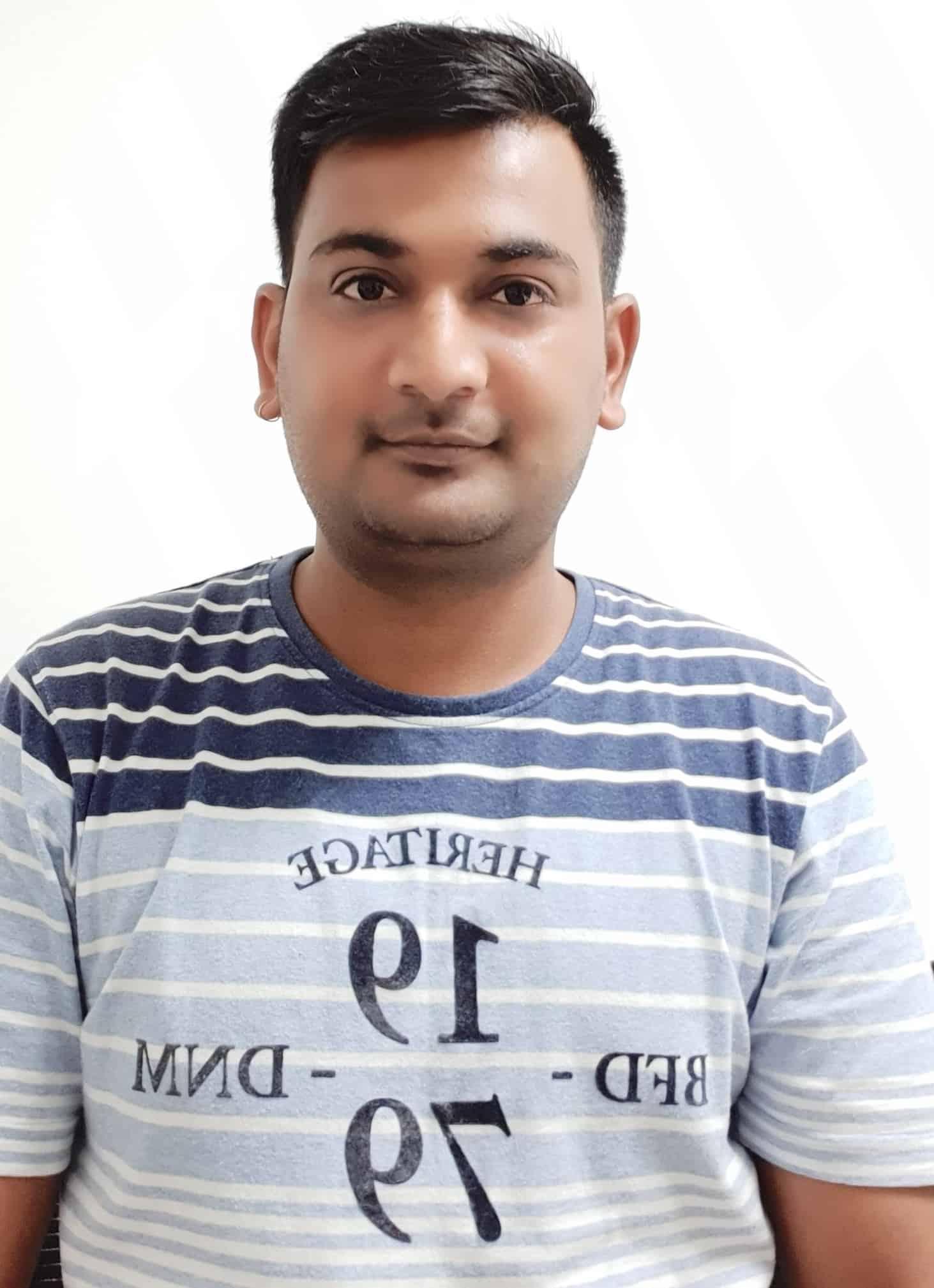 Shriram Kulkarni