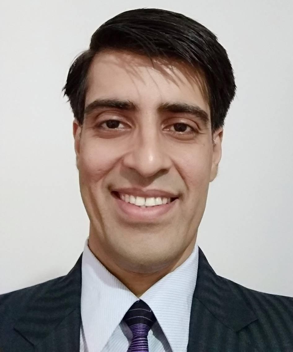 Sunil Arya